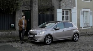 Application MyPeugeot - Peugeot 208 Connect Apps