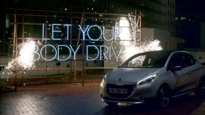 Peugeot 208 - Vidéo Officielle