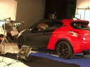 Making of publicité Peugeot 208 GTi 30th : The Legend Returns !
