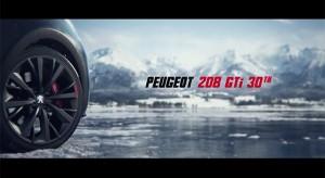 Peugeot 208 GTi 30th : le retour d'une légende [Teaser]
