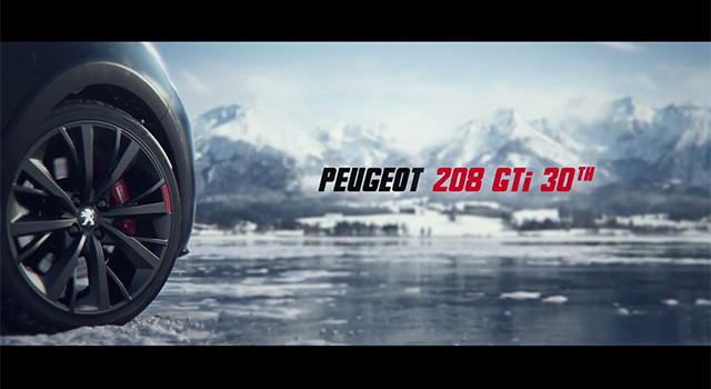 Y llego... GTI 30Aniversario. Video-peugeot-208-gti-30th-teaser-gtilegend