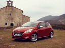 Essais Peugeot 208 GTi