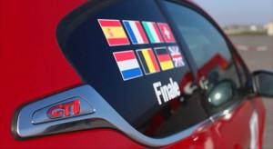 Peugeot 208 GTi Racing Experience - Finale à la Ferté-Gaucher