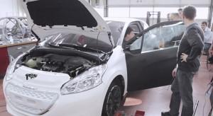 Les coulisses du projet Peugeot 208 HYbrid FE - Vidéo officielle