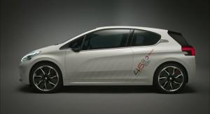 Présentation Peugeot 208 HYbrid FE - Vidéo officielle