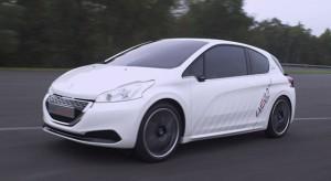 Teaser Peugeot 208 HYbrid FE - Vidéo officielle
