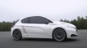 Vidéo officielle Peugeot 208 HYbrid FE