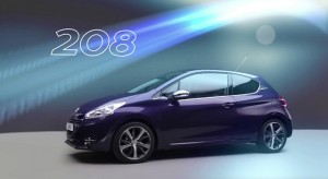 Présentation détaillée Peugeot 208