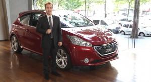 Présentation Peugeot 208 : les points forts