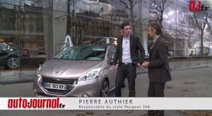 Présentation de la Peugeot 208 par L'Auto Journal