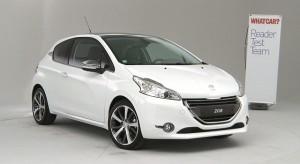 L'avis des lecteurs de What Car ? sur la Peugeot 208