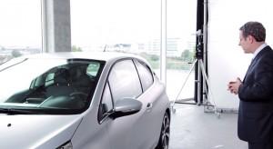 Alain Tranzer - Présentation Peugeot 208