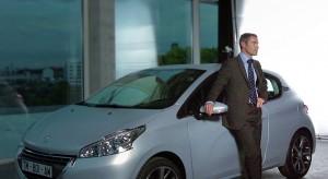 Gaëtan Demoulin - Présentation Peugeot 208