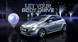 Pub TV Lancement Peugeot 208 - 2012 (Norvège)