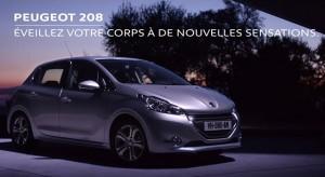 Publicité Peugeot 208 - Pinocchio (45s) - 2013