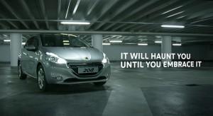 Publicité Peugeot 208 - Danemark - 2014