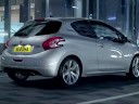 Publicité Peugeot 208 UK - Still Affordable - 2014