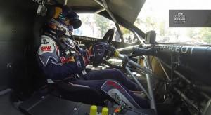 La course complète en caméra embarquée - Peugeot 208 T16 Pikes Peak 2013