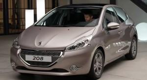 Visite guidée Peugeot 208 - Vidéos Officielles