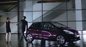 Publicité Peugeot 208 XY - Film officiel