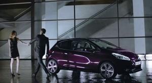 Publicité Peugeot 208 XY - Film officiel
