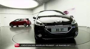 Les secrets de la conception des Peugeot 208 GTi et 208 XY