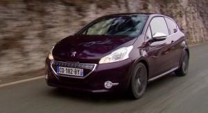 Vidéo officielle Peugeot 208 XY - 2013