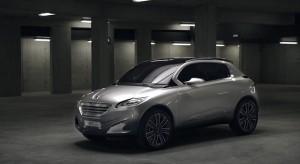 Peugeot HR1 - Vidéo Officielle
