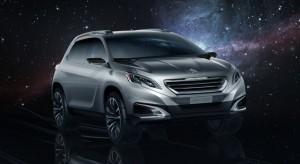 Peugeot Urban Crossover Concept – Vidéo Officielle
