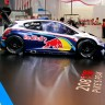 Photo profil Peugeot 208 T16 Pikes Peak - Salon de Francfort 2013 - 1-001