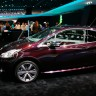 Photo Peugeot 208 XY Purple Night - Salon de Francfort 2013 - 1-002