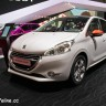 Photo Peugeot 208 Roland Garros