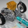 Photo Peugeot 2008 HYbrid Air
