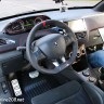 Essai Peugeot 208 HYbrid FE