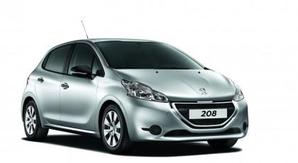 Photos Peugeot 208 Affaire