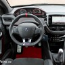 Photo essais Peugeot 208 GTi by Peugeot Sport