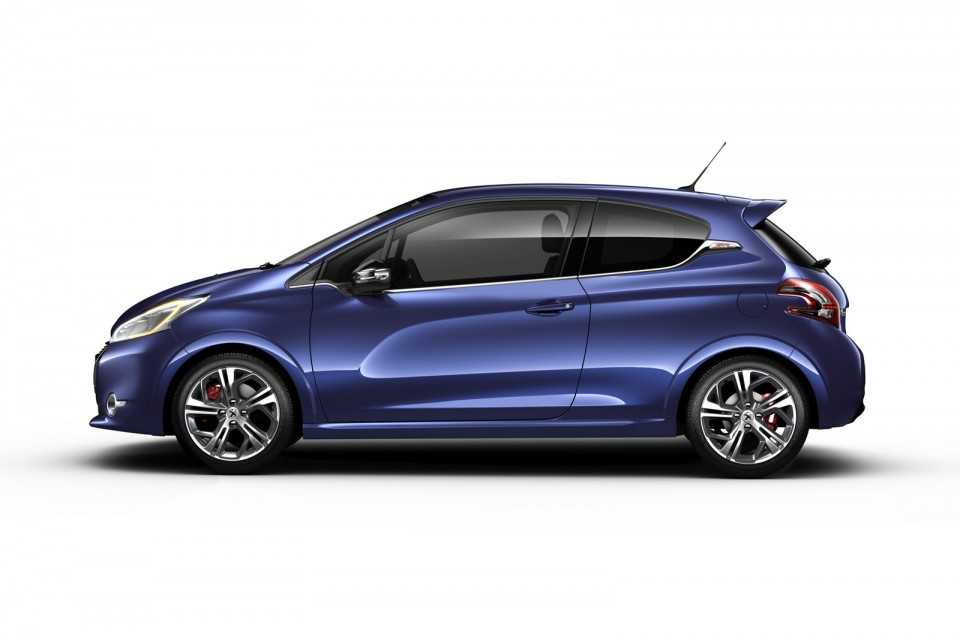 profil peugeot 208 gti bleu virtuel 02 photos peugeot 208 2008 f line 208. Black Bedroom Furniture Sets. Home Design Ideas