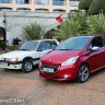Photos essais Peugeot 208 GTi