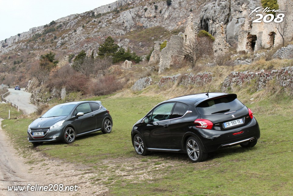 peugeot 208 gti gris shark et noir perla nera essais peugeot 208 gti mars 2013 1 014. Black Bedroom Furniture Sets. Home Design Ideas
