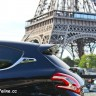Photo becquet Peugeot 208 XY Dark Blue 1.6 THP 155 ch