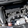 Photo moteur 1.6 THP 155 ch Peugeot 208 XY Dark Blue