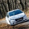 Essais de la Peugeot 208 R2 015