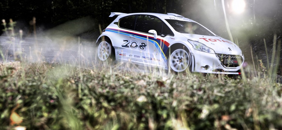 Photo Peugeot 208 T16 - Photo officielle - 1-006