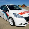 Photo officielle Peugeot 208 Racing Cup 1-010