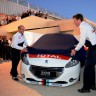 Photo officielle Peugeot 208 Racing Cup 1-014