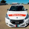 Photo officielle Peugeot 208 Racing Cup 1-017