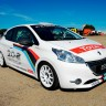 Photo officielle Peugeot 208 Racing Cup 1-018