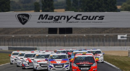 RPS 2013 - Magny-Cours (3/6) - Juillet 2013