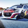 Photos Peugeot 208 T16 Pikes Peak