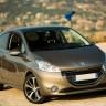 Photo Peugeot 208 Spirit Grey